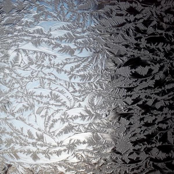 Jääklaas, 5 mm (30*30)