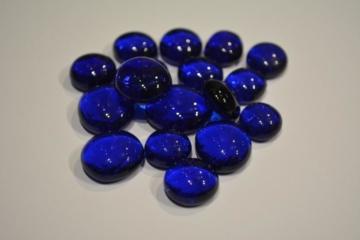 """Klaashelmes """"sinine"""" 20mm"""