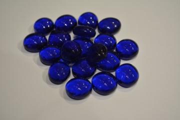 """Klaashelmes """"sinine"""" 15mm"""
