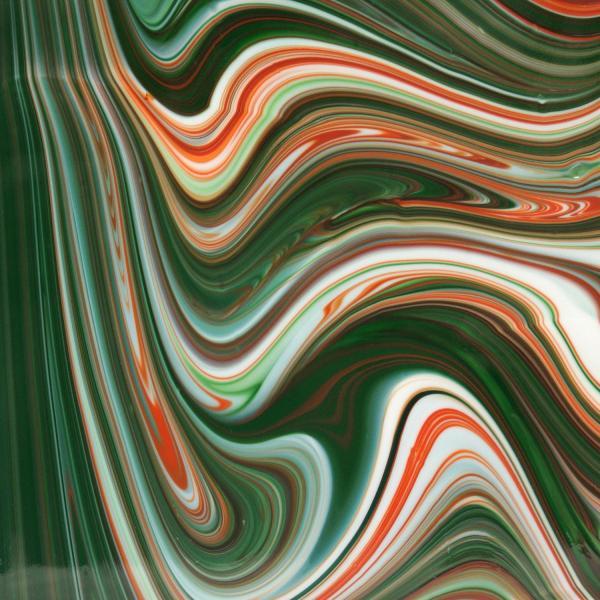 """Fusers` Reserve """"Punase, valge ja rohelise segu"""" (30*30)"""