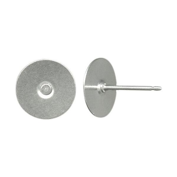 Kõrvarõnga alused 10mm