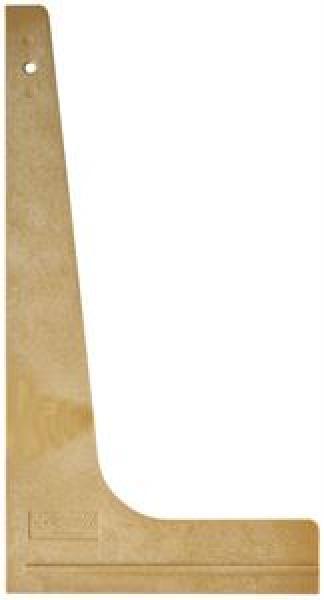 Leponitt nurgik, 60 cm
