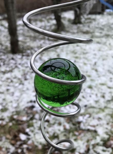 """Maagiline spiraal """"roheline"""" 50mm"""
