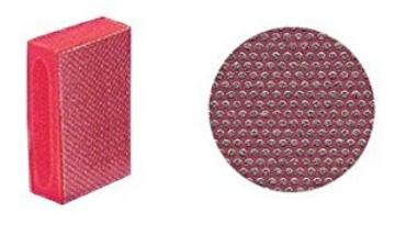Teemantpadi lihvimiseks, 220 grit